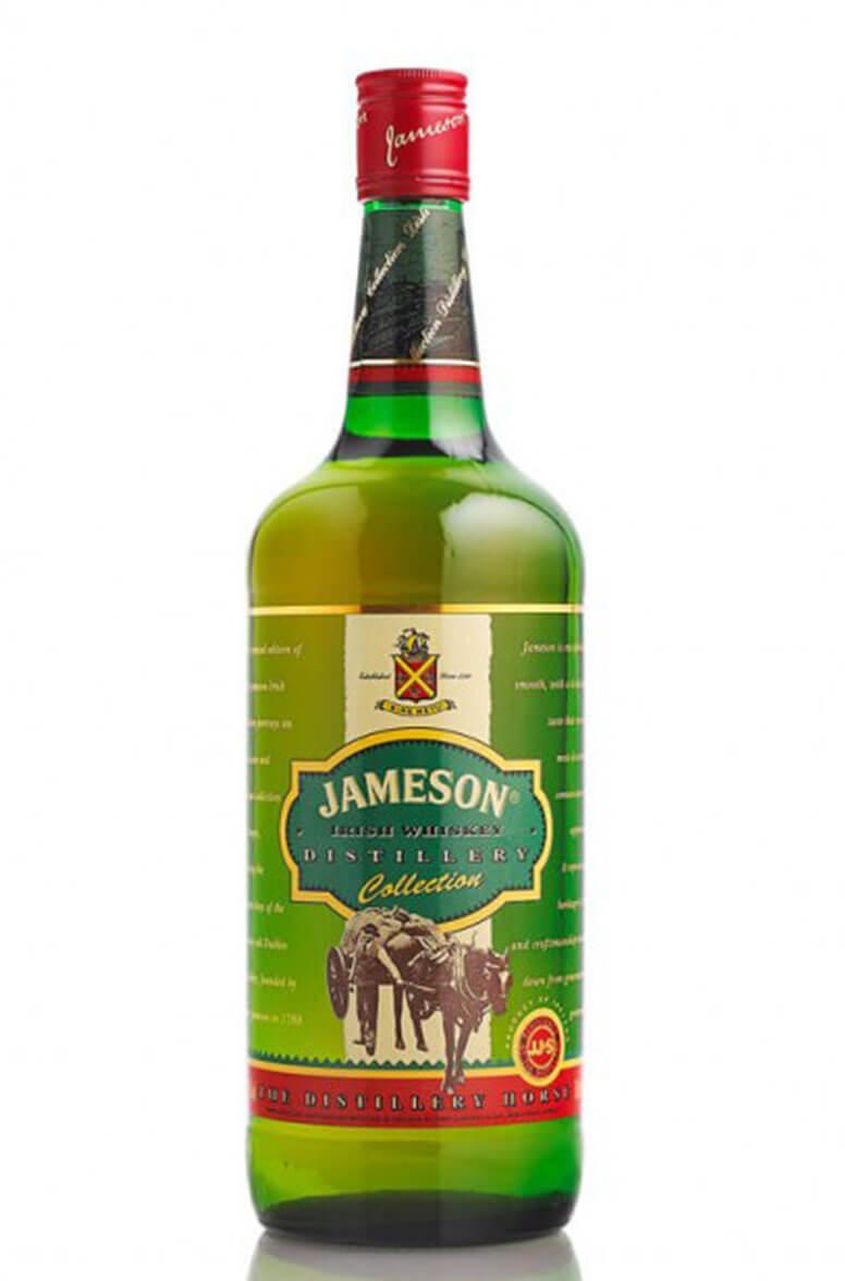 Jameson Distillery Collection The Horse