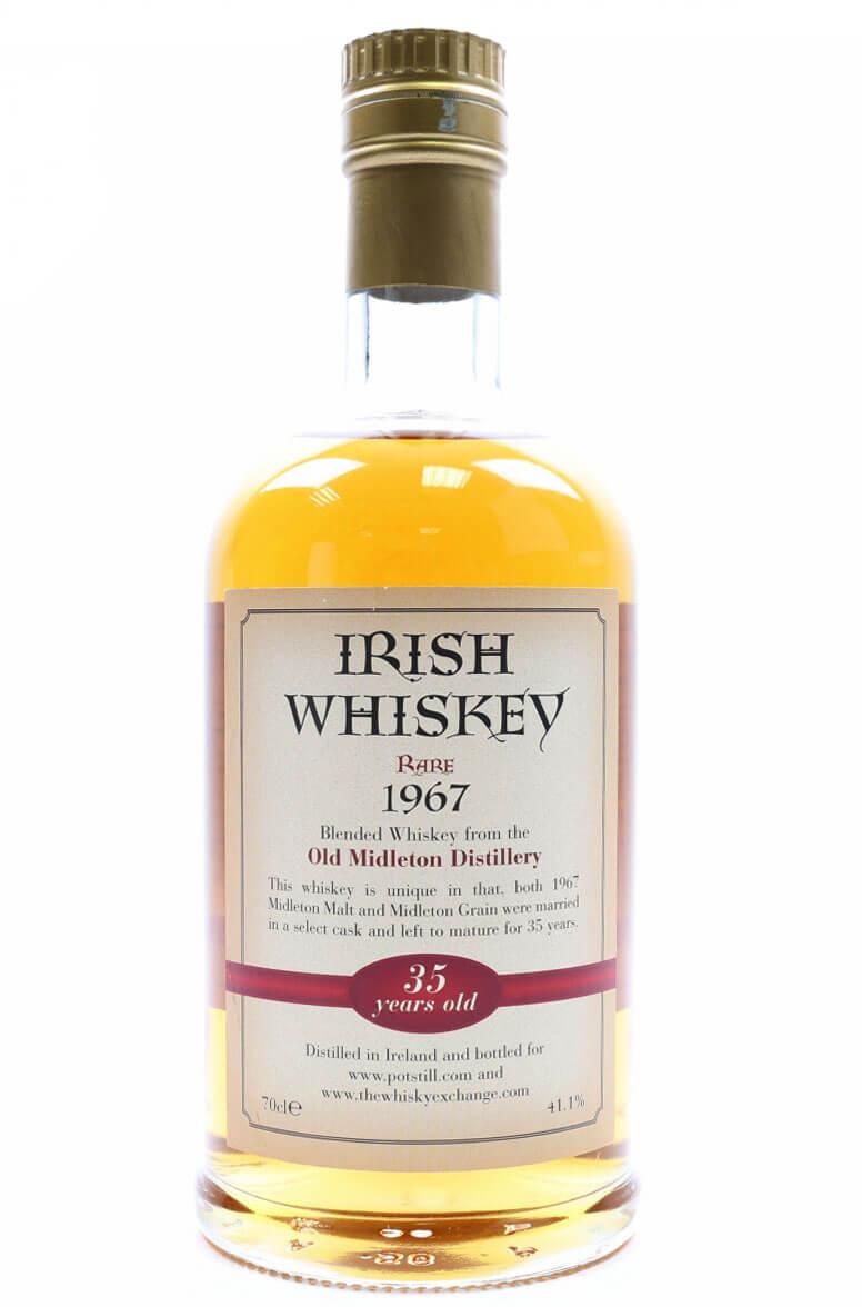 Midleton 1967 35 Year Old Blended Whiskey