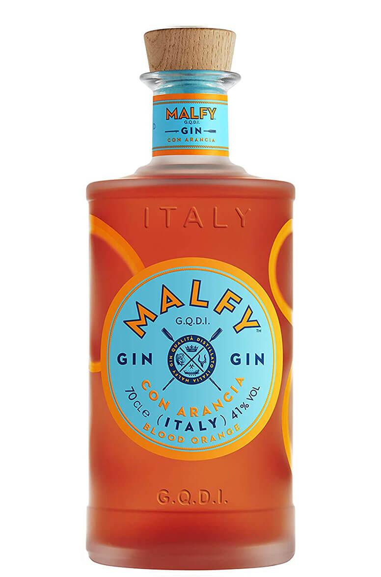 Malfy Gin Con Arancia 70cl