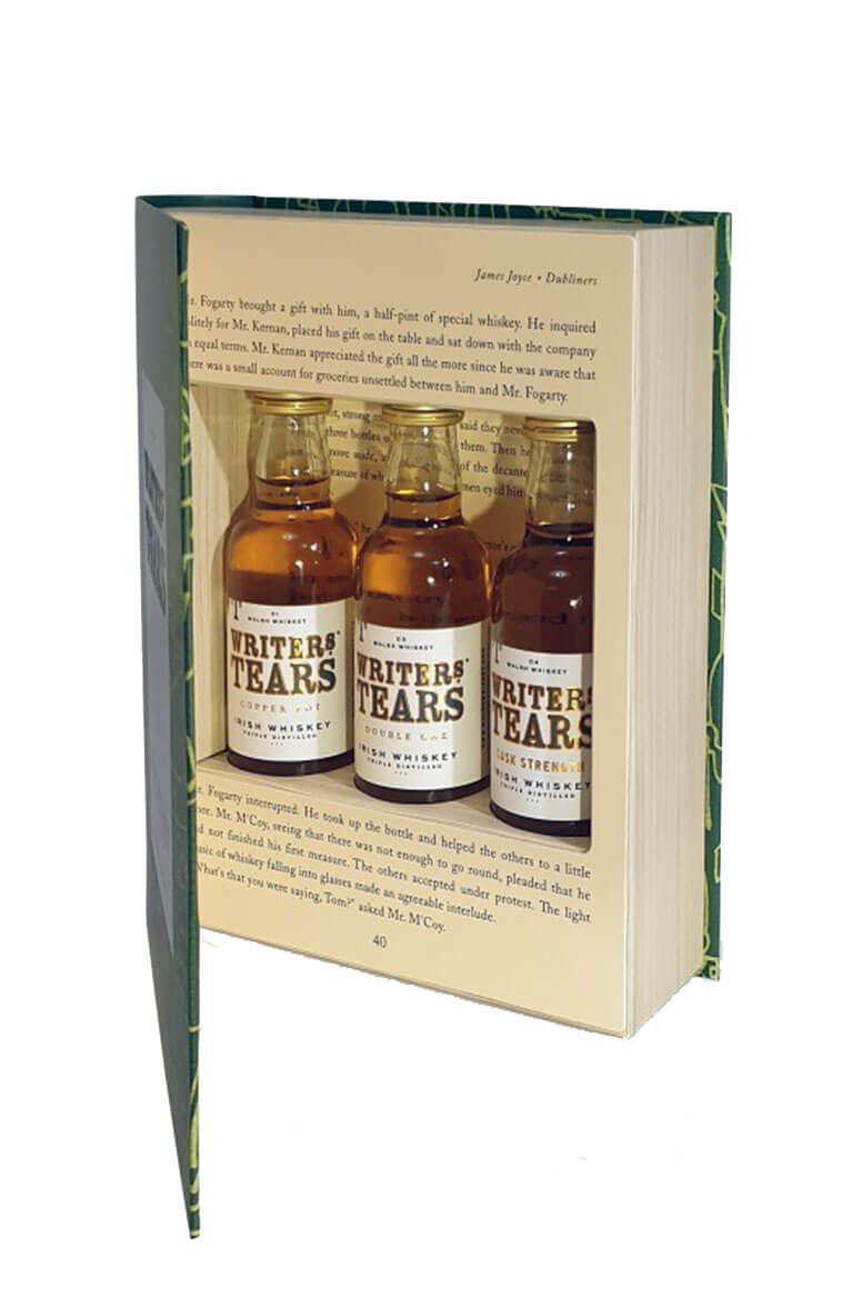 Writers Tears Trilogy Gift Book Set