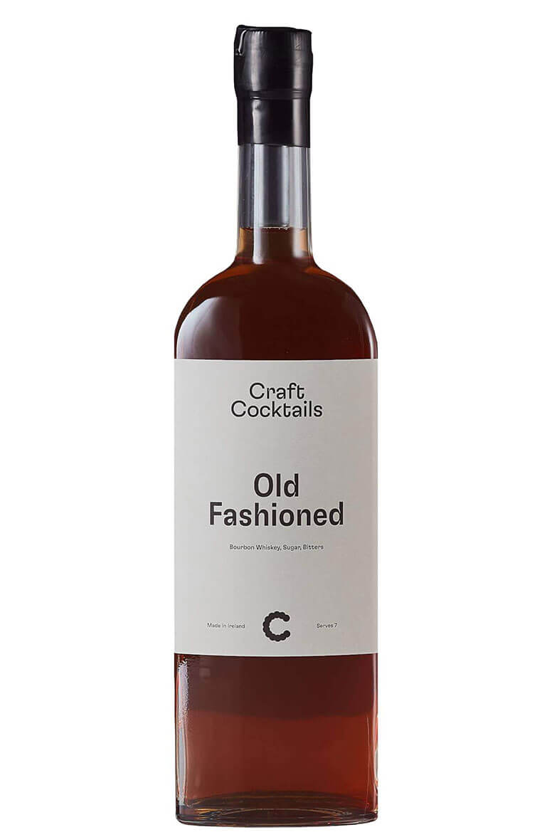Craft Cocktail Old Fashioned 70cl
