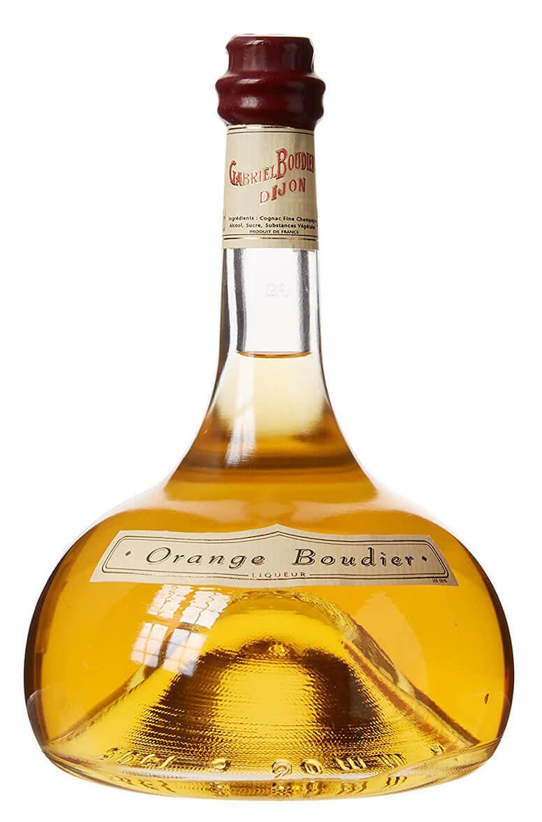 Orange Boudier Paradoxales 50cl