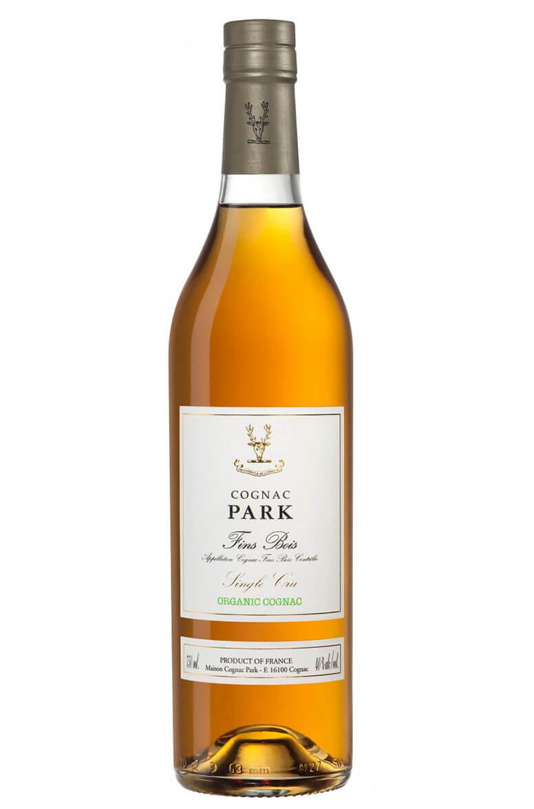 Cognac Park Fins Bois Organic