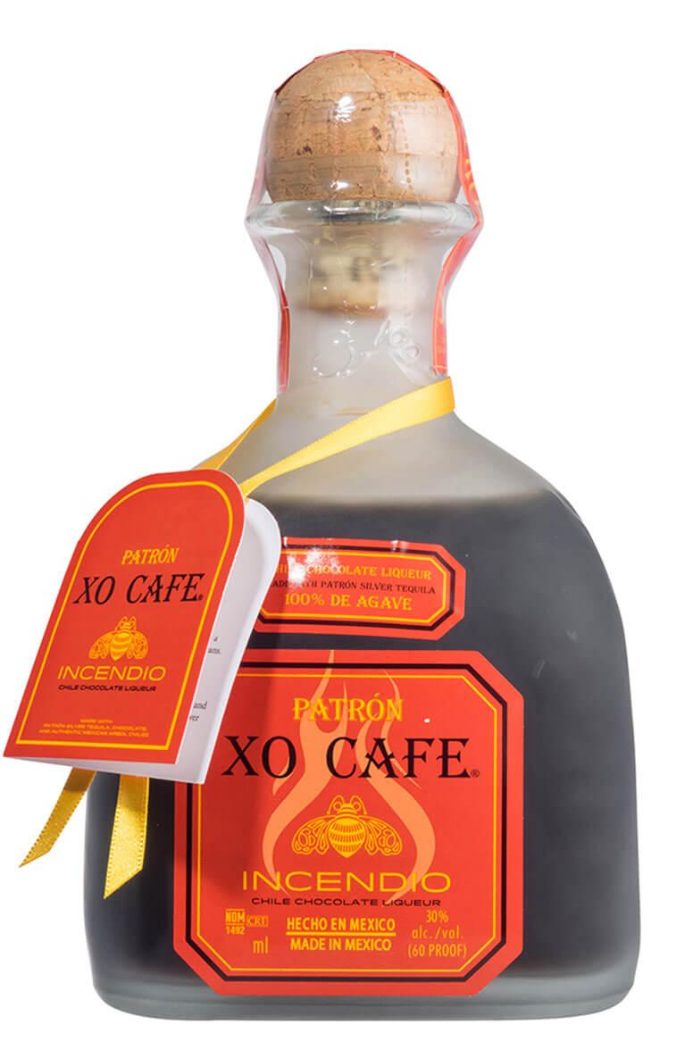 Patron XO Cafe Incendio