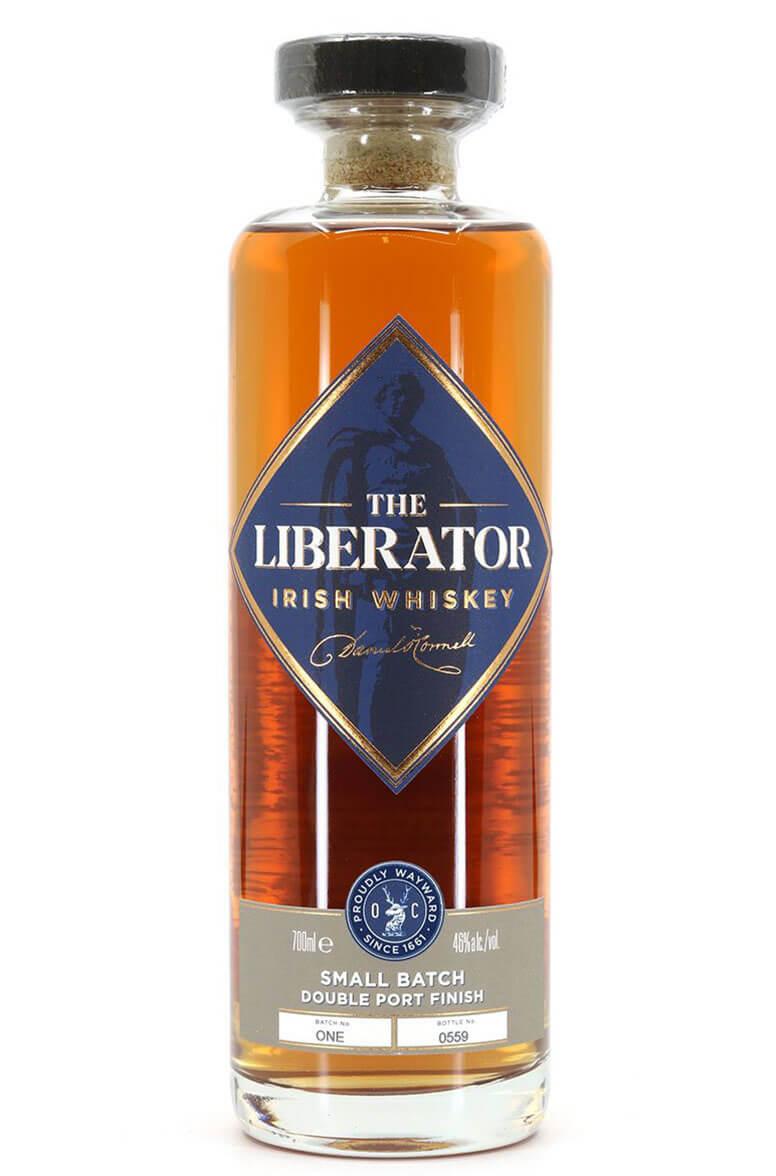 The Liberator Double Port Finish