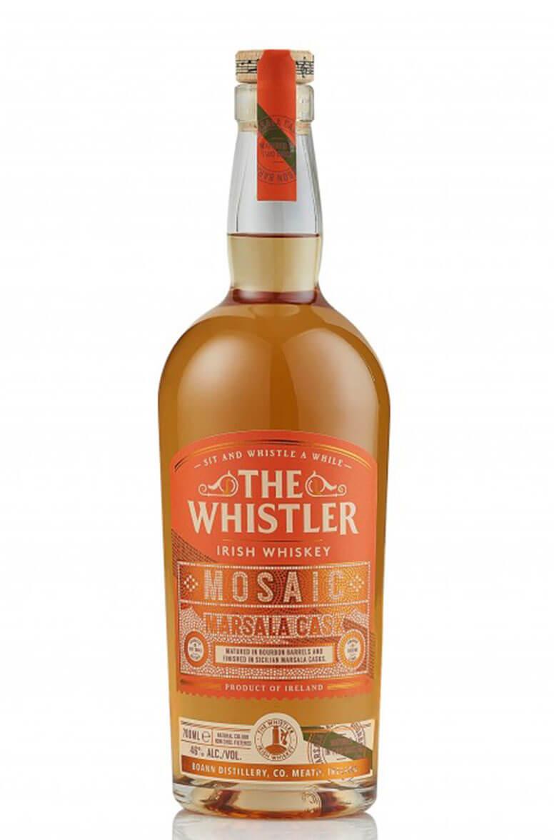 The Whistler Mosaic Marsala Cask Finish