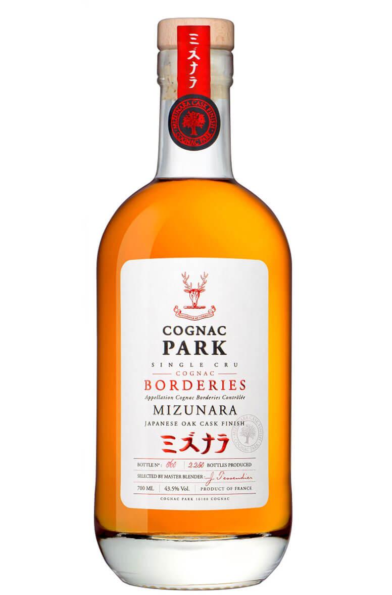 Cognac Park Mizunara Borderies