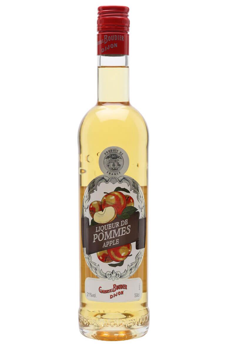 Gabriel Boudier Liqueur De Pommes 50cl