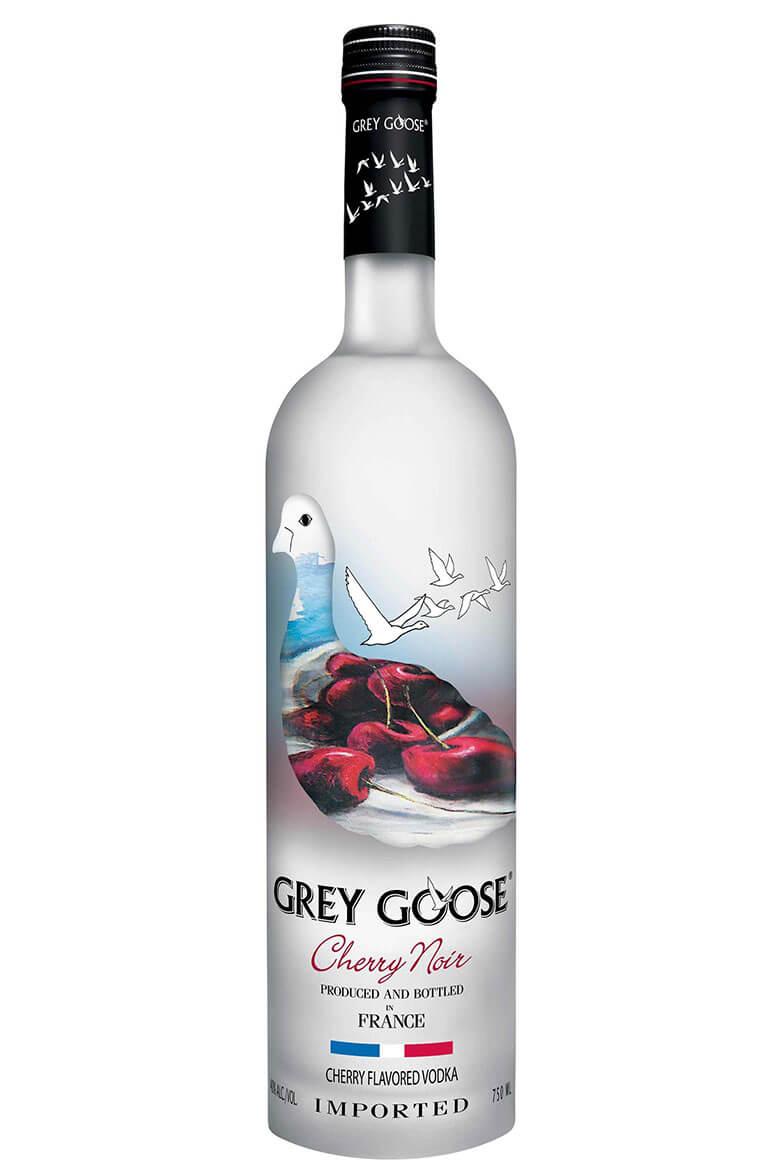 Grey Goose Cherry Noir 1 Litre