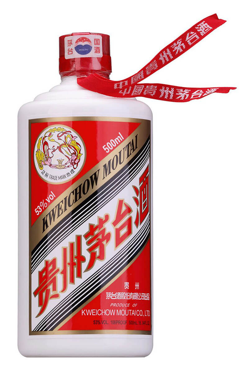 Moutai Flying Fairy