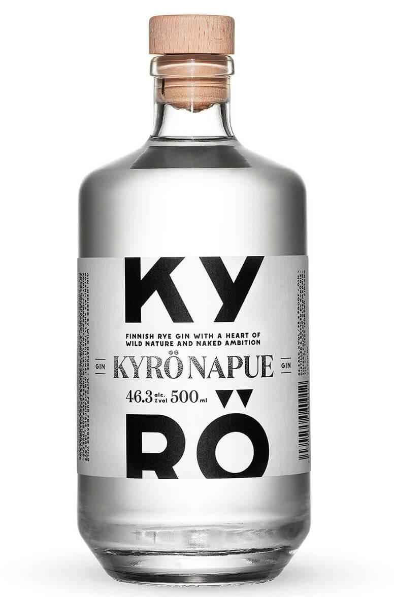 Kyro Gin