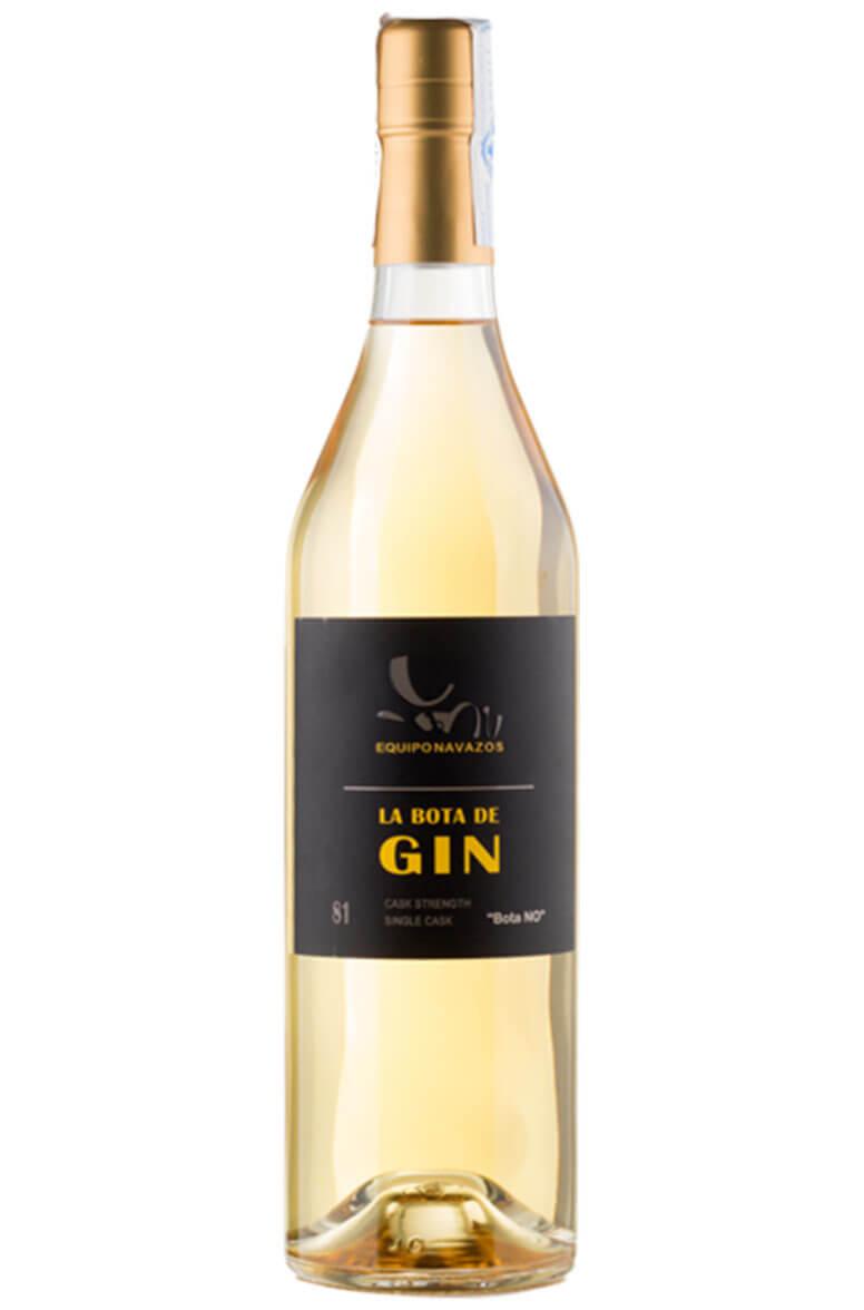 La Bota De Gin 87 70cl