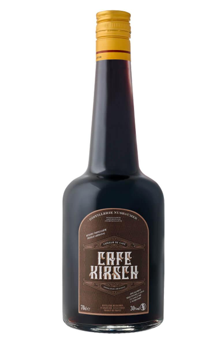 Nusbaumer Liqueur de Cafe Kirsch