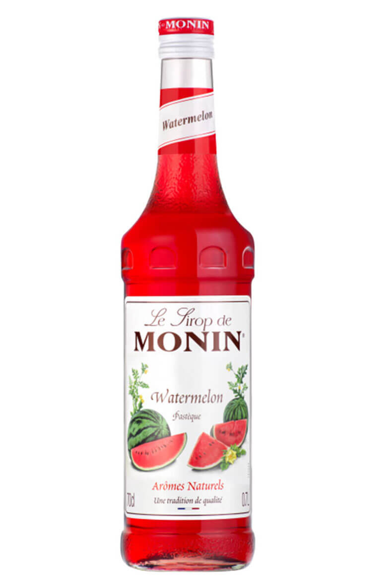 Monin Watermelon Syrup