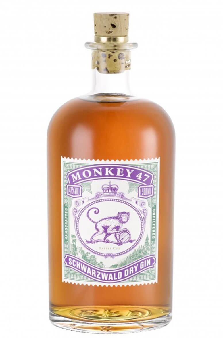 Monkey 47 Barrel Cut 50cl