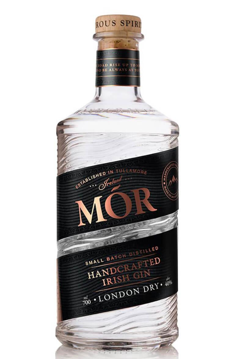 Mór London Dry Gin