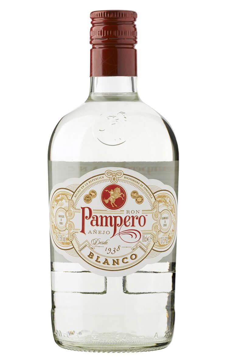 Ron Pampero Blanco Rum