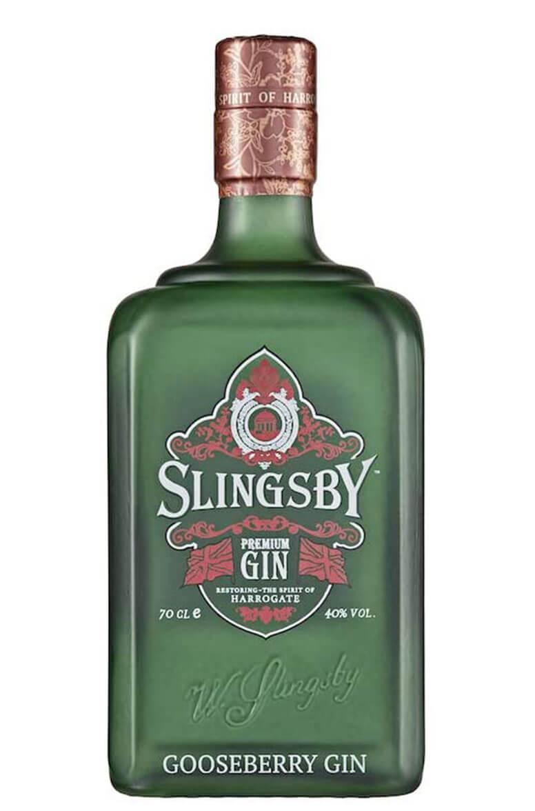 Slingsby Gooseberry Gin