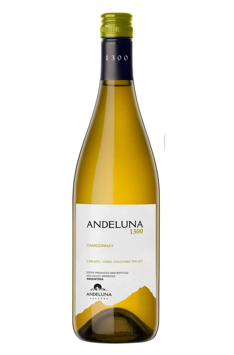 Andeluna 1300 Chardonnay
