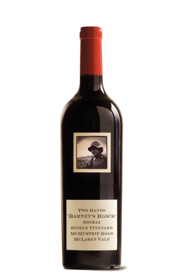 Two Hands Wines Barney's Block 2012