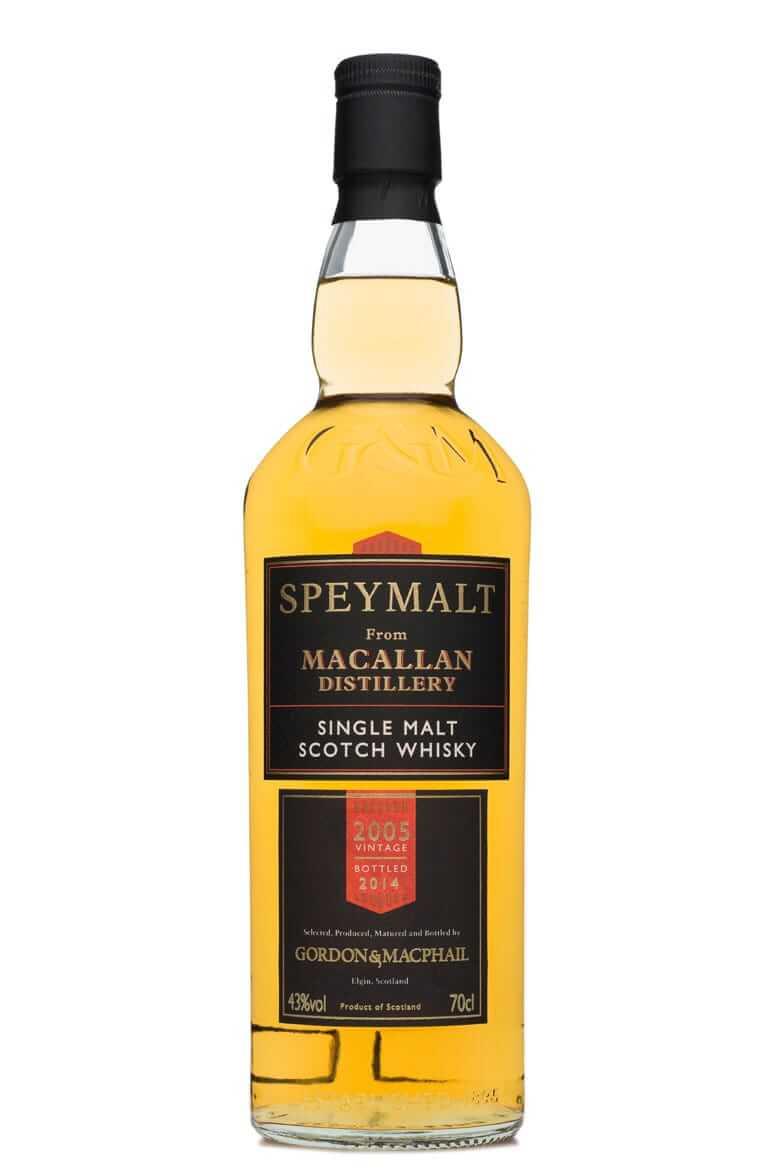 Speymalt Macallan 2005