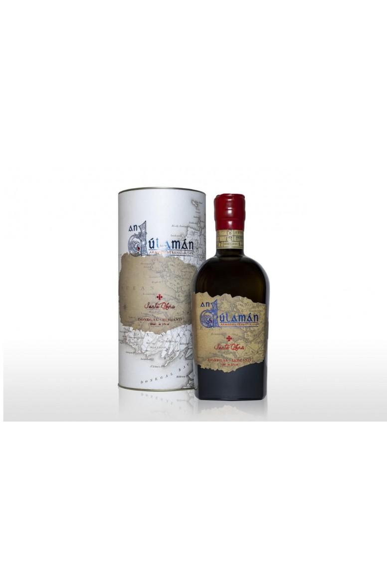 An Dulaman Santa Ana Gin