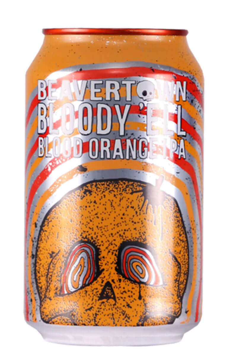 Beavertown Bloody 'Ell 33cl Can