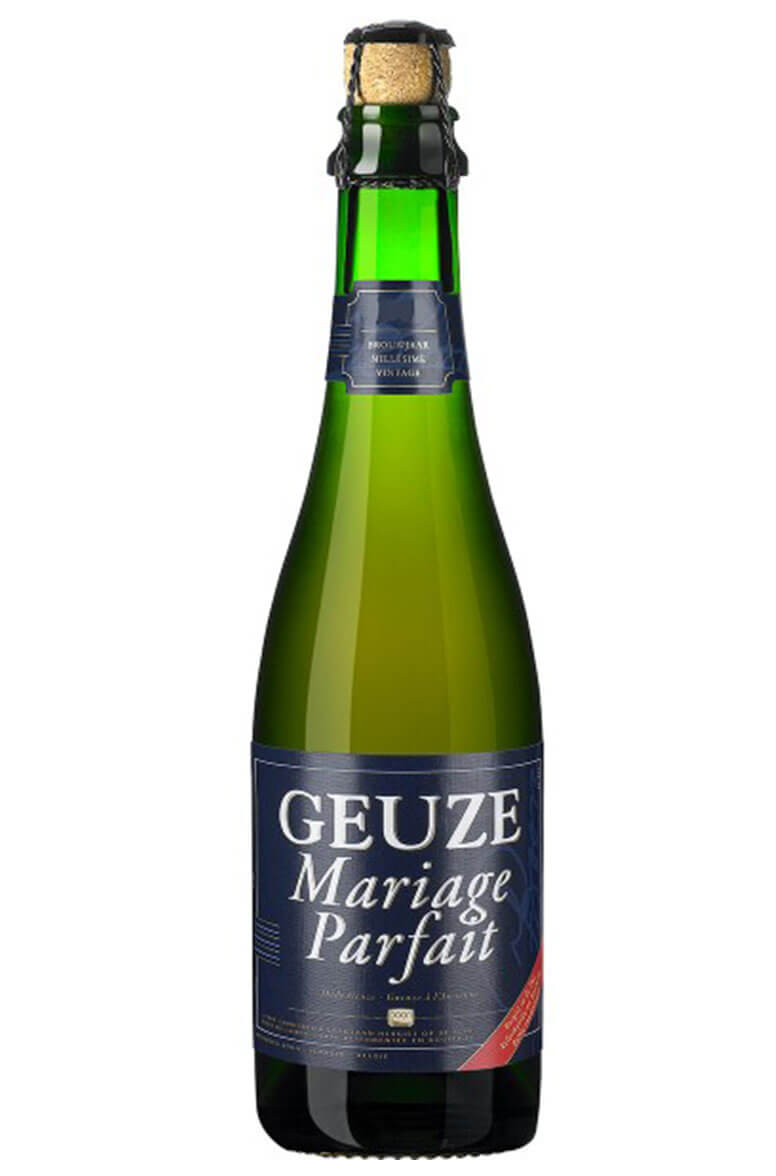 Boon Geuze 37.5cl Bottle