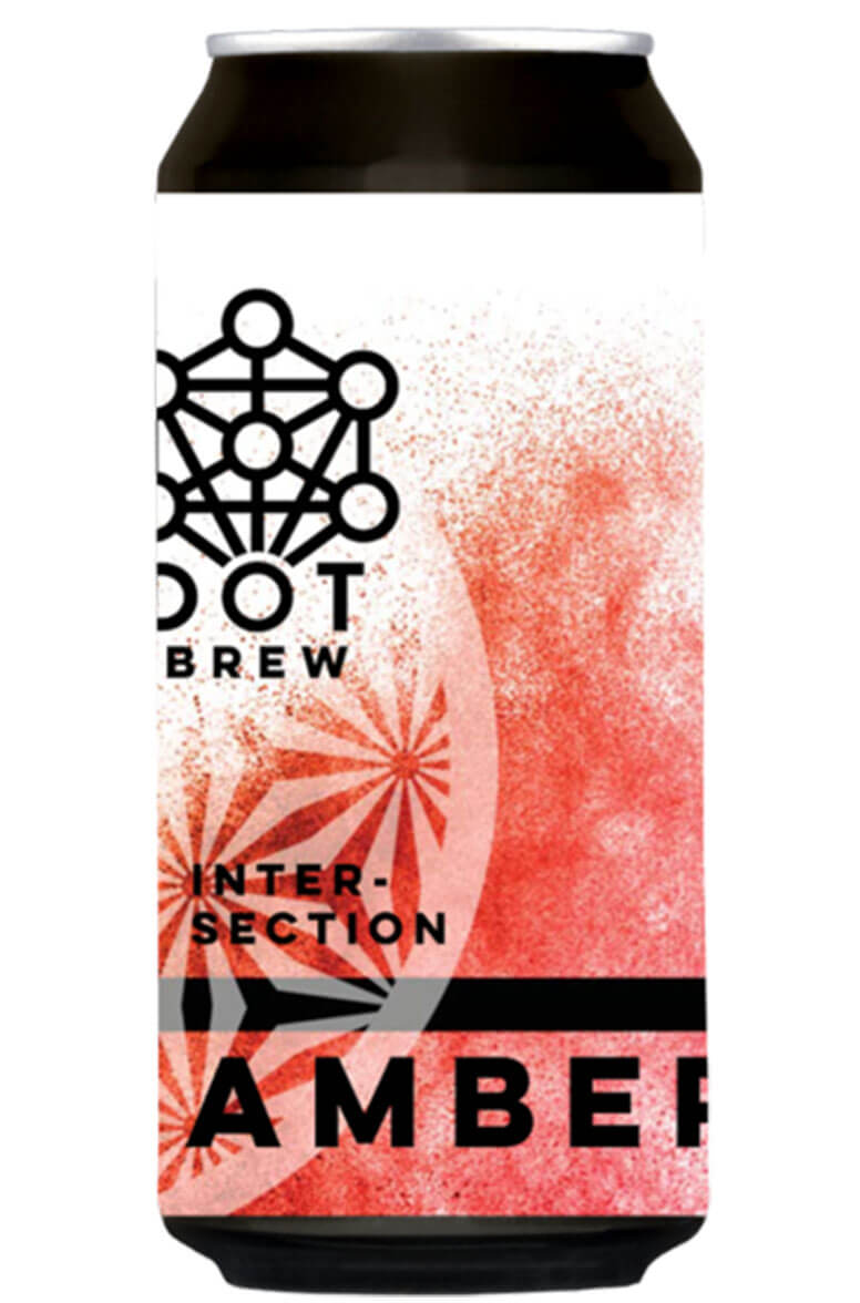 Dot Brewing Intersection Can 44cl