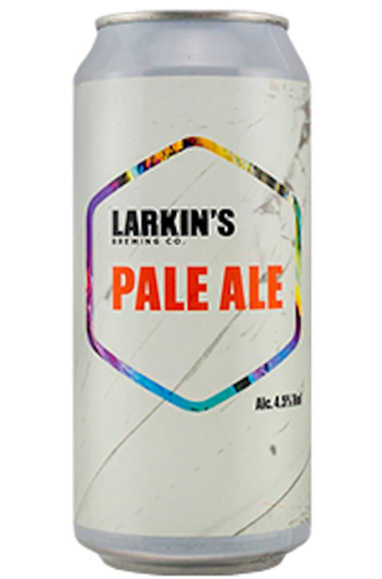 Larkins Pale Ale 44cl Can