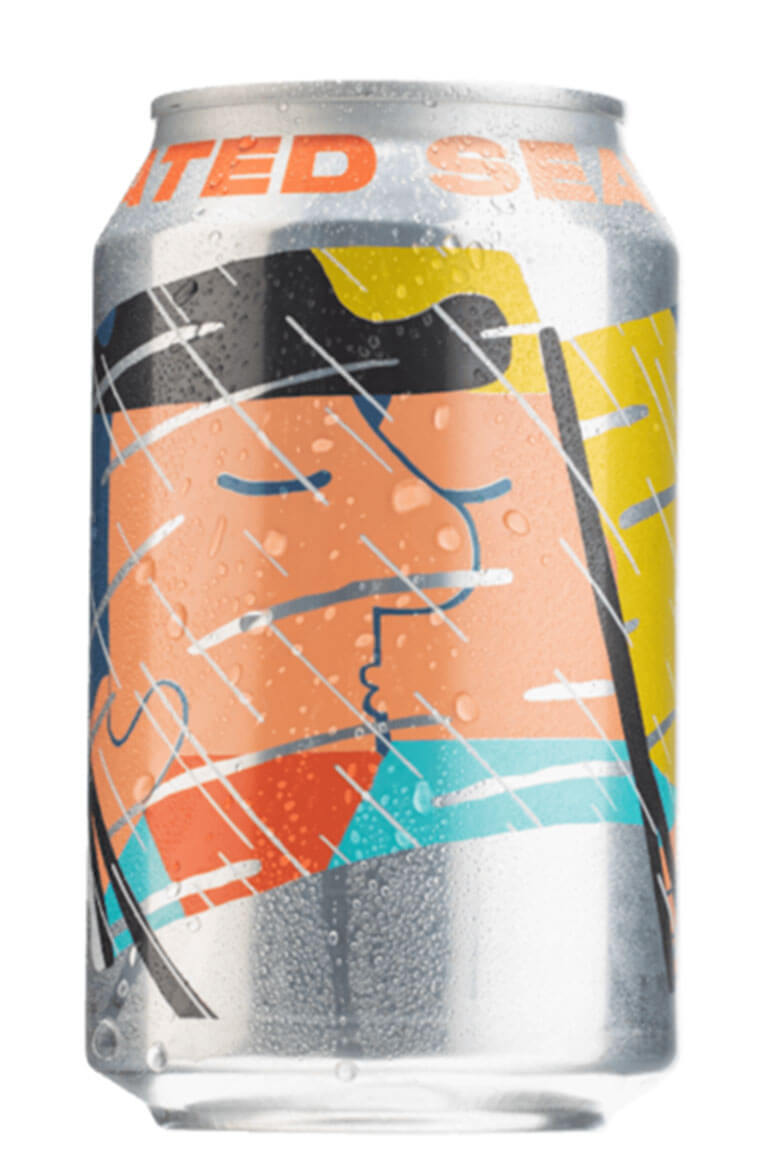 Mikkeller Heated Seats 33cl Can