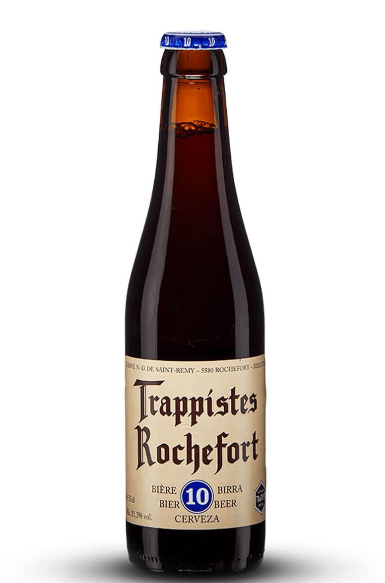 Trappistes Rochefort 10 33cl Bottle