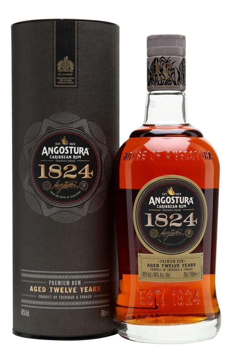 Angostura 12 Year Old 1824 Rum