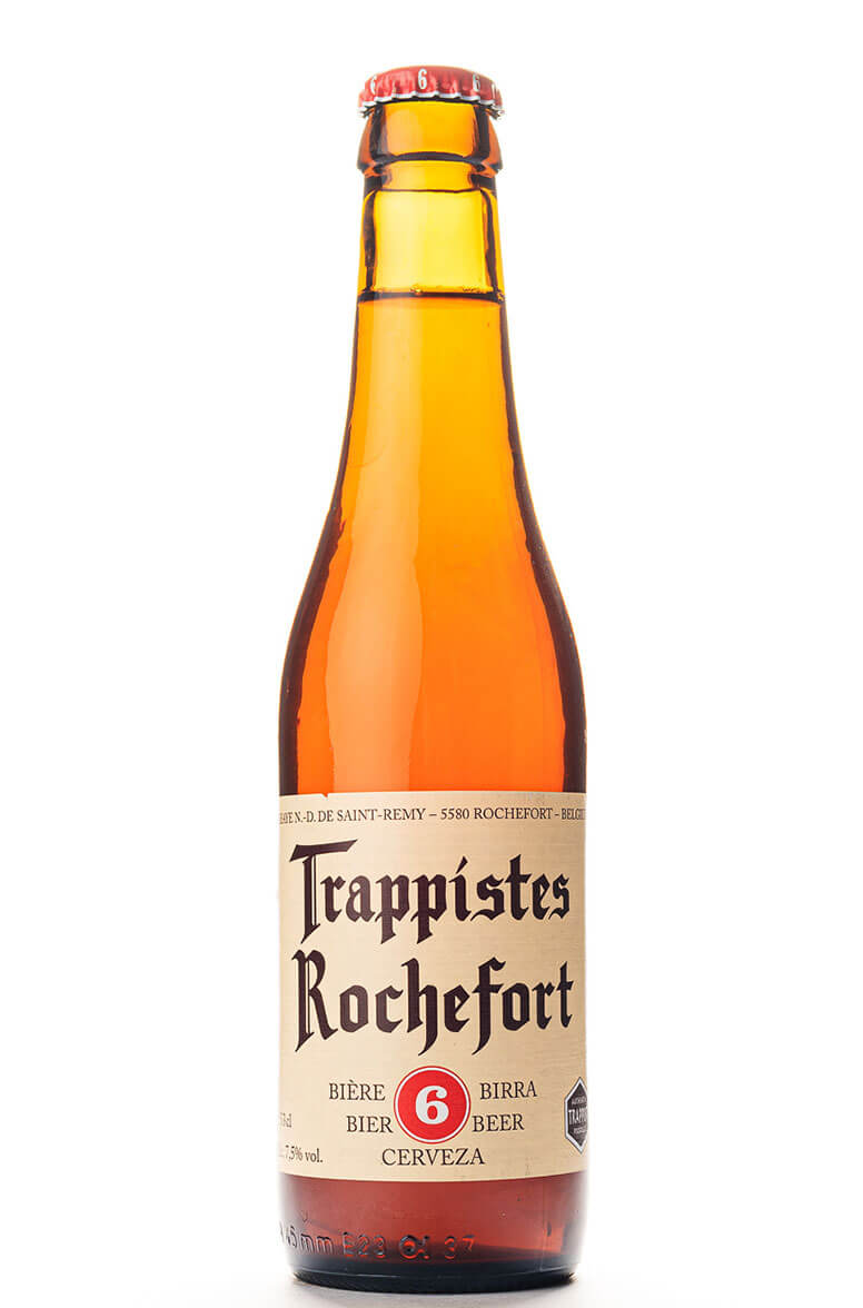 Trappistes Rochefort 6 33cl Bottle