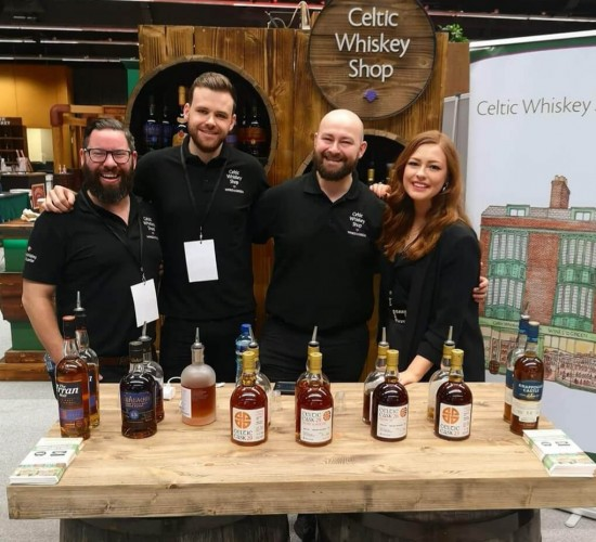Celtic Whiskey Highlights of 2019