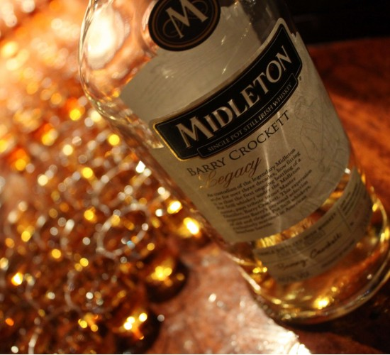 SOLD OUT Celtic Whiskey Shop's Exclusive Midleton Tasting Wednesday September 25th