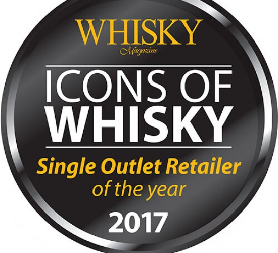 Celtic Whiskey Shop Wins Best Whiskey Shop In The World Award
