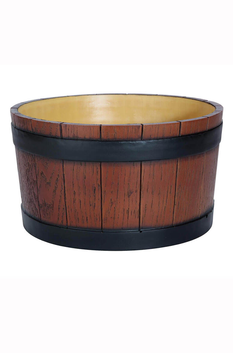 Barrel End Ice Tub 11 Litre