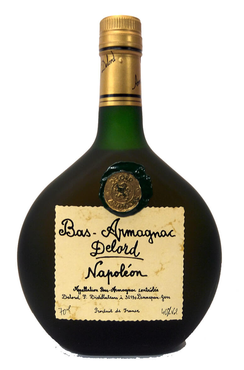 Delord Bas Armagnac Napoleon