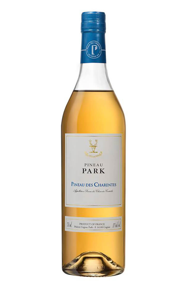 Cognac Park Pineau Des Charentes