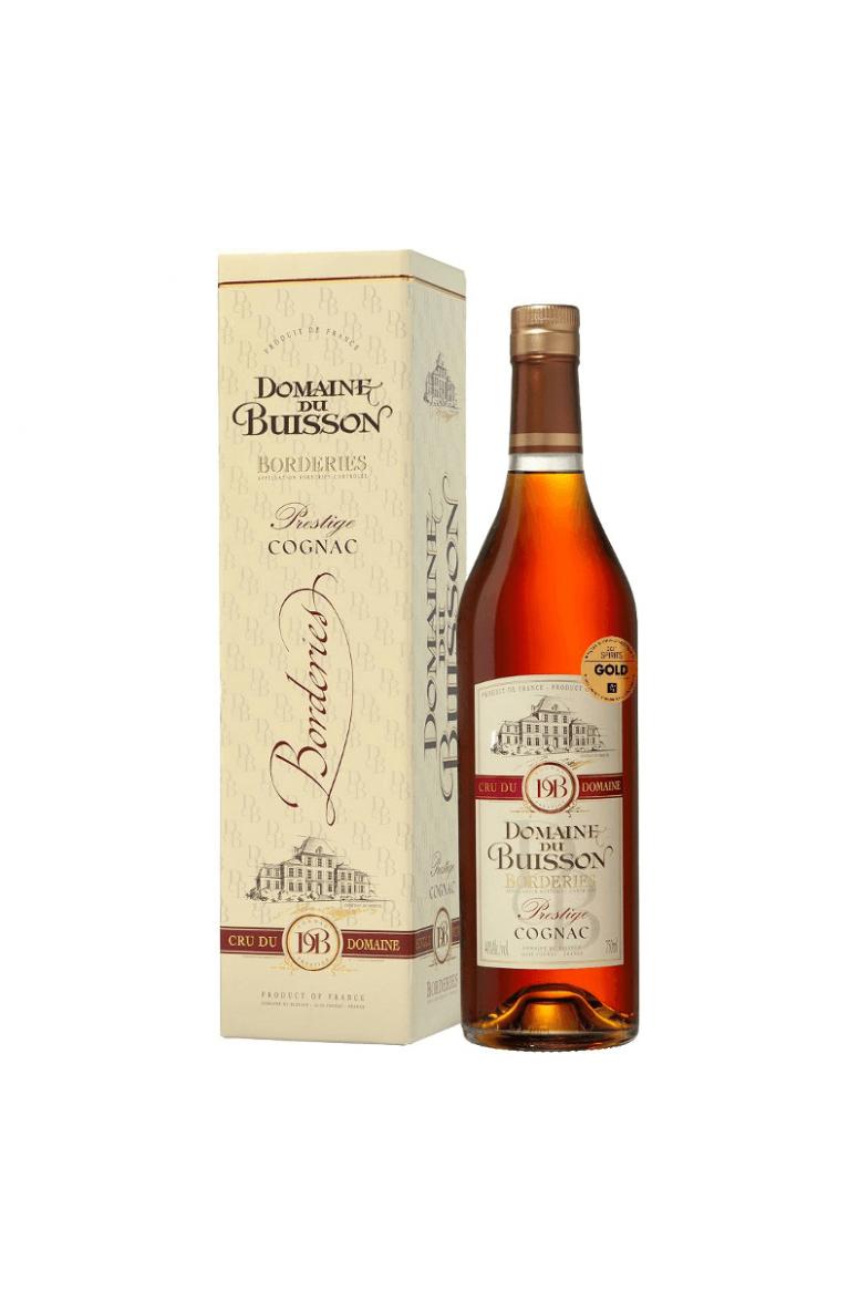 Cognac Domaine du Buisson Prestige