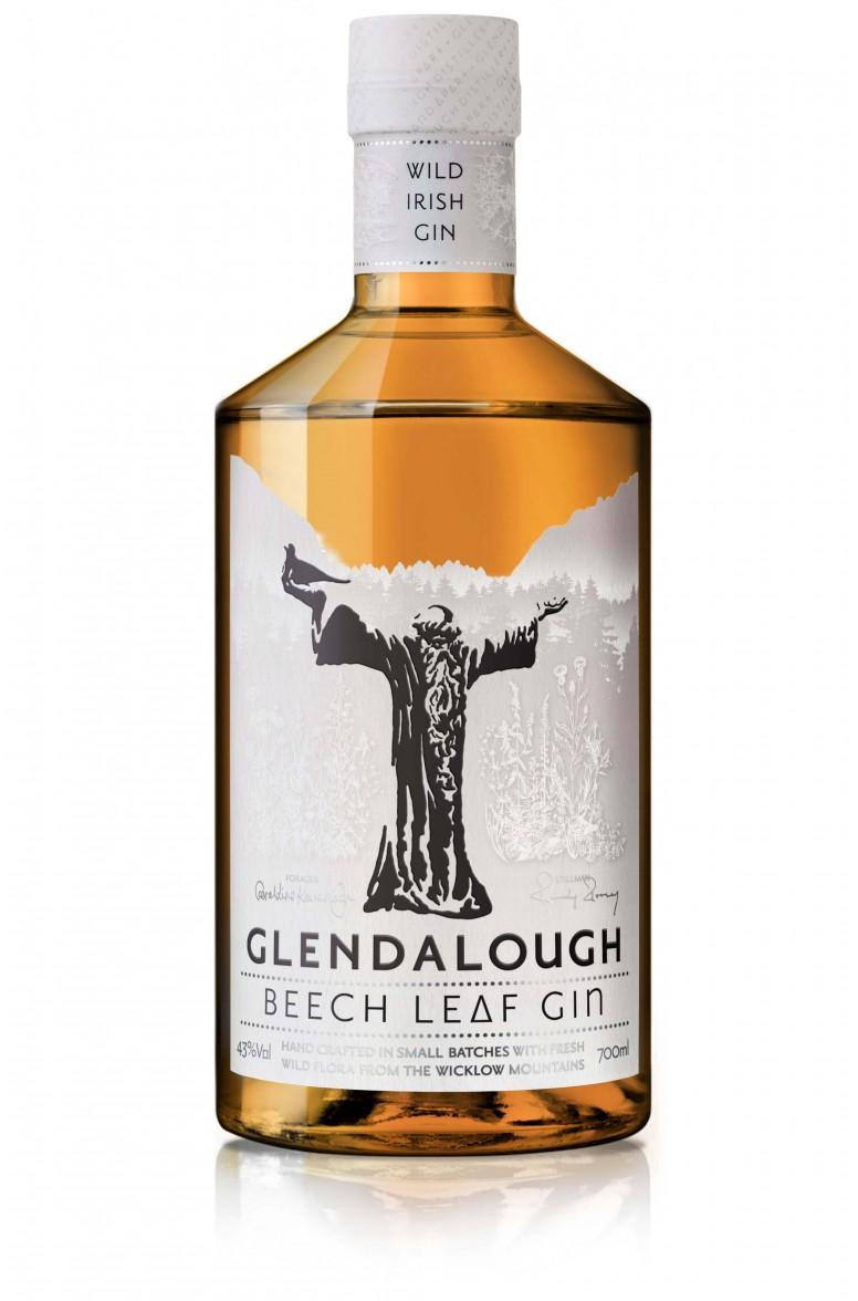 Glendalough Beech Leaf Gin