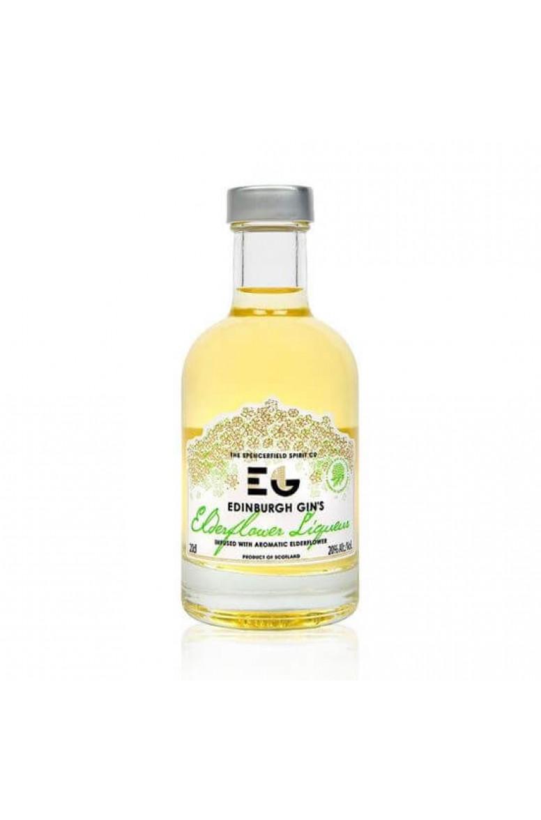 Edinburgh Elderflower Gin Liqueur 20cl