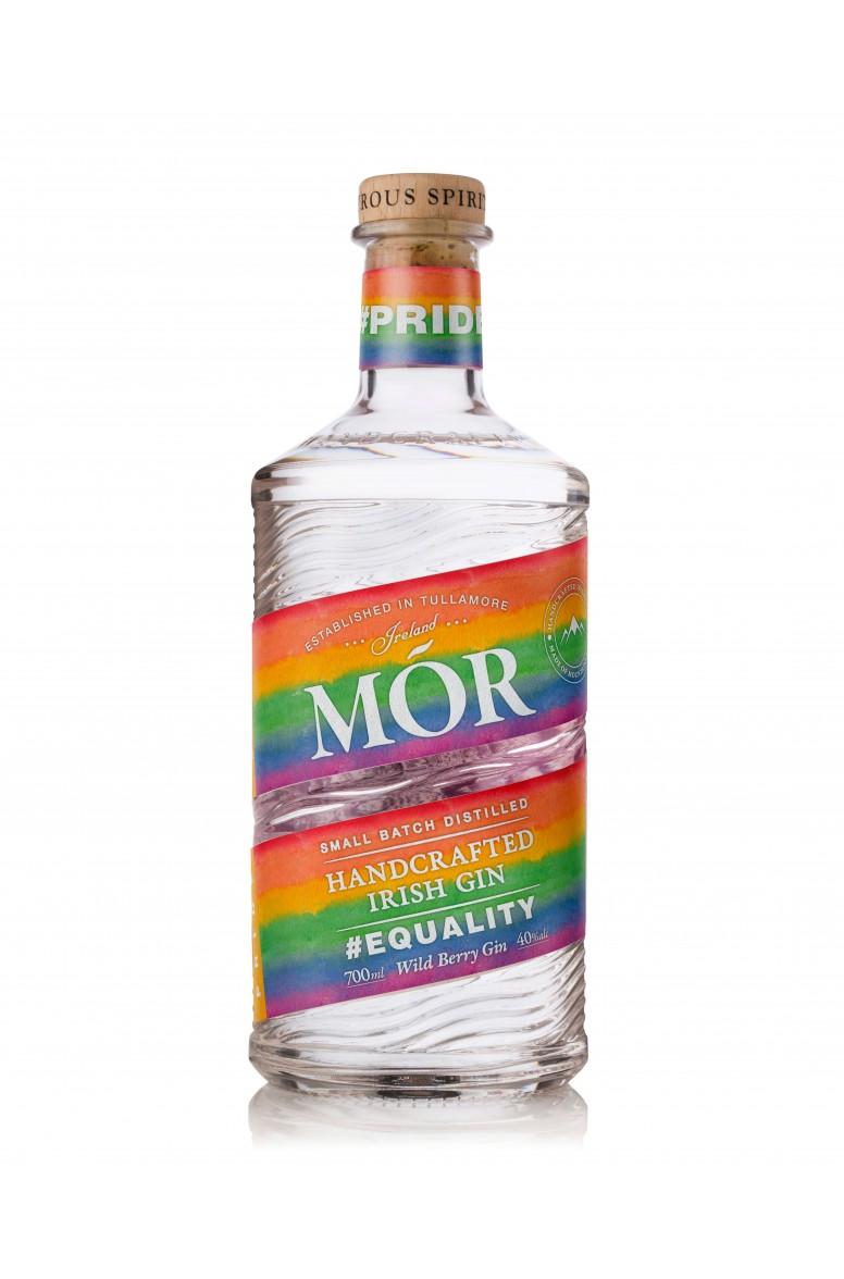 Mór Pride Gin