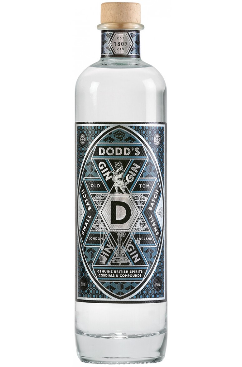 Dodd's Old Tom Gin