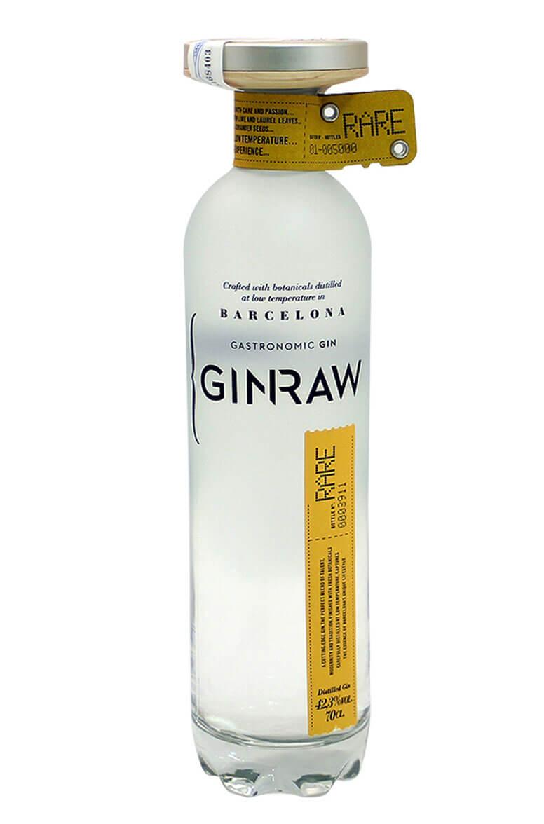 Ginraw Rare Gin