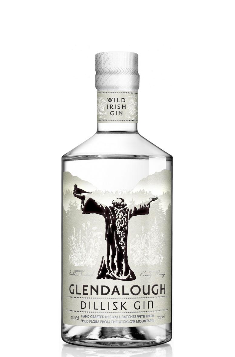Glendalough Dillisk Gin