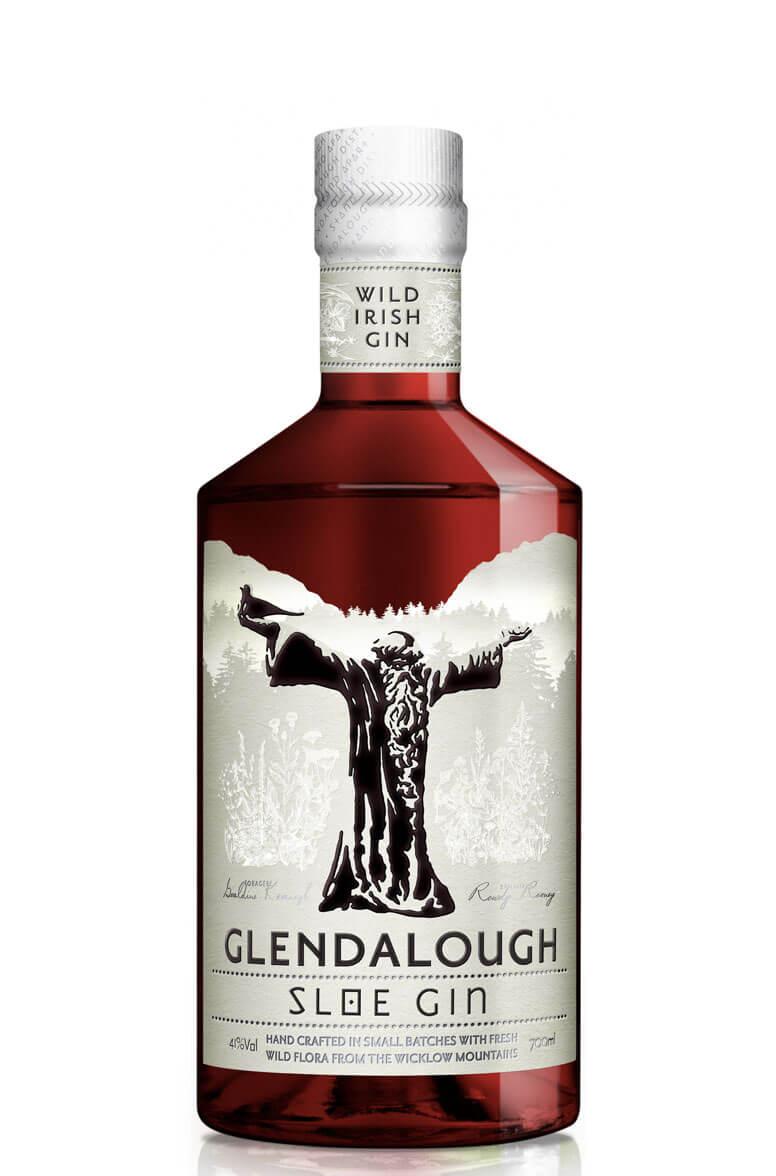 Glendalough Sloe Gin