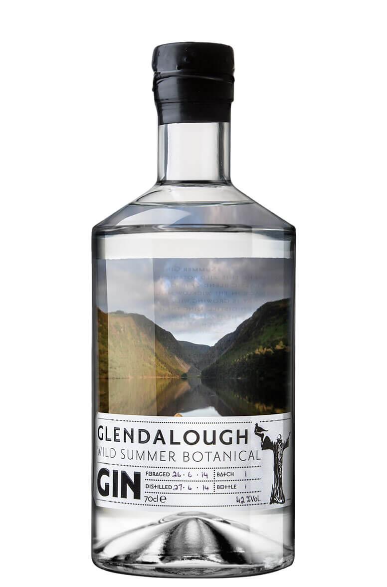 Glendalough Wild Summer Botanical Gin