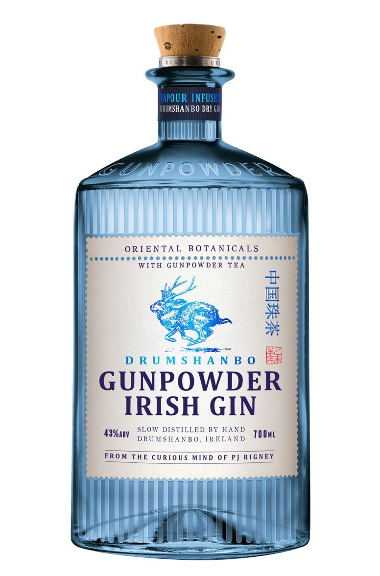 Drumshanbo Gunpowder Gin